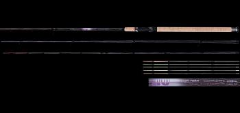 фидер mikado ultraviolet 360 light feeder